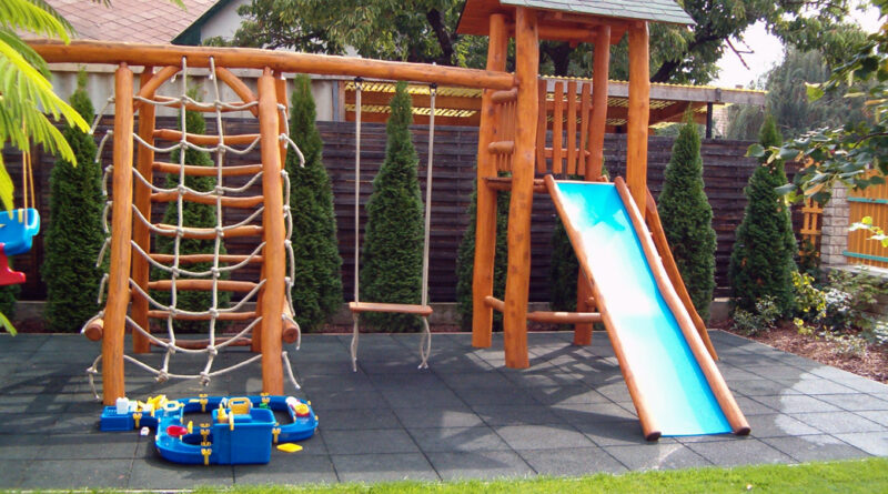 Let Your Kid Explore And Learn Safely Lifespan Kids Outdoor Equipment
