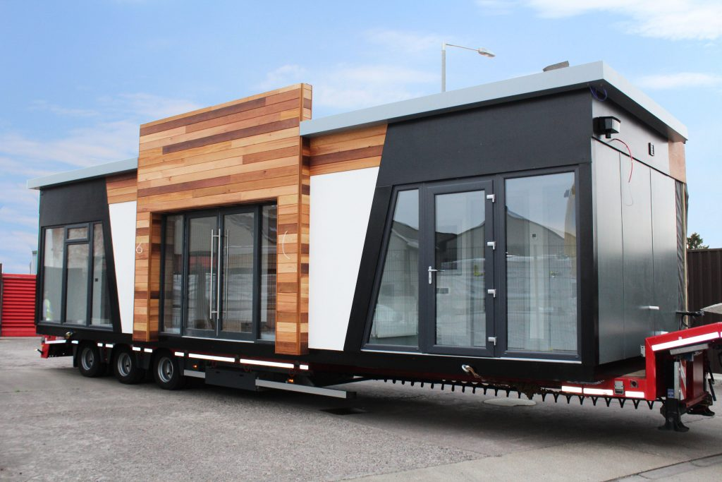 The Concept Of Portable Buildings And Movability