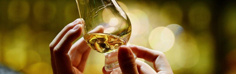 The Best Single Malt Scotch