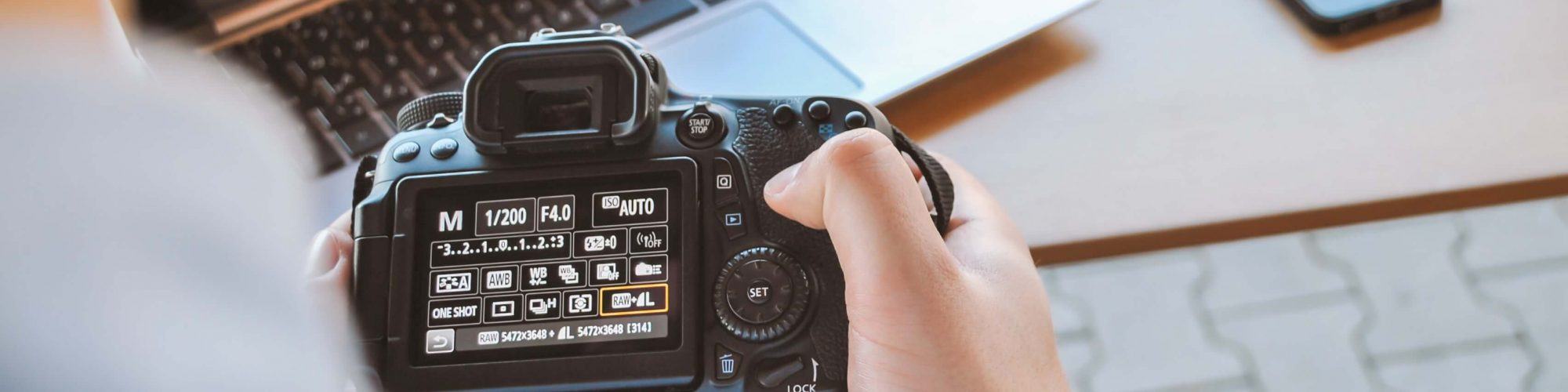 Photographer's Portfolio: Why Is it So Important For You?