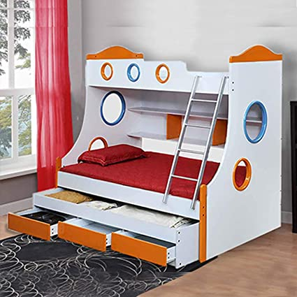 The Best And Inexpensive Kids Bunk Beds
