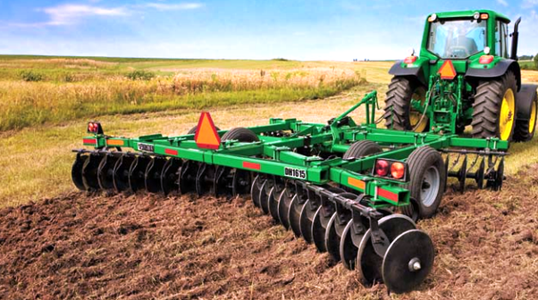 Reliable Outlet to Purchase Farm Machineries in Australia