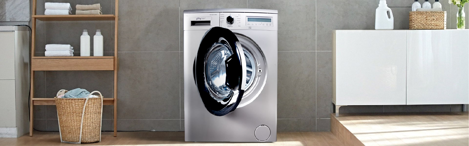 Pick a Washing Machine That Meets Your Needs