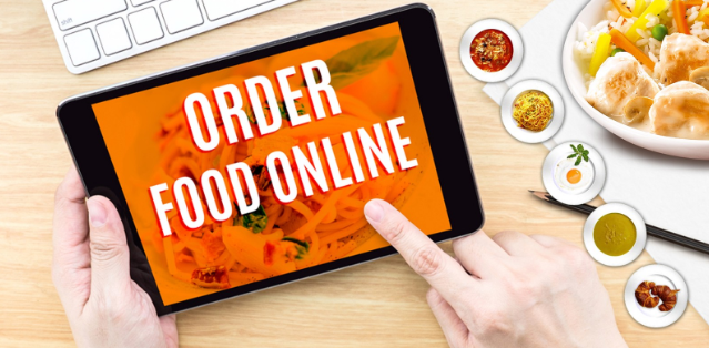 The Benefits Of Online Ordering System