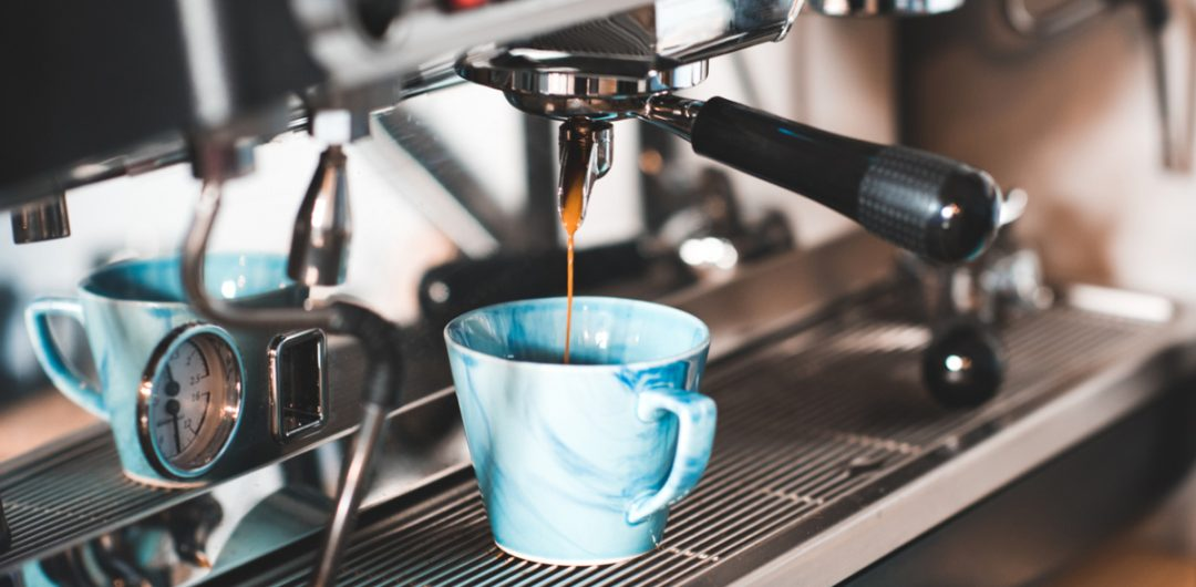 The best coffee machine for making lattes at home