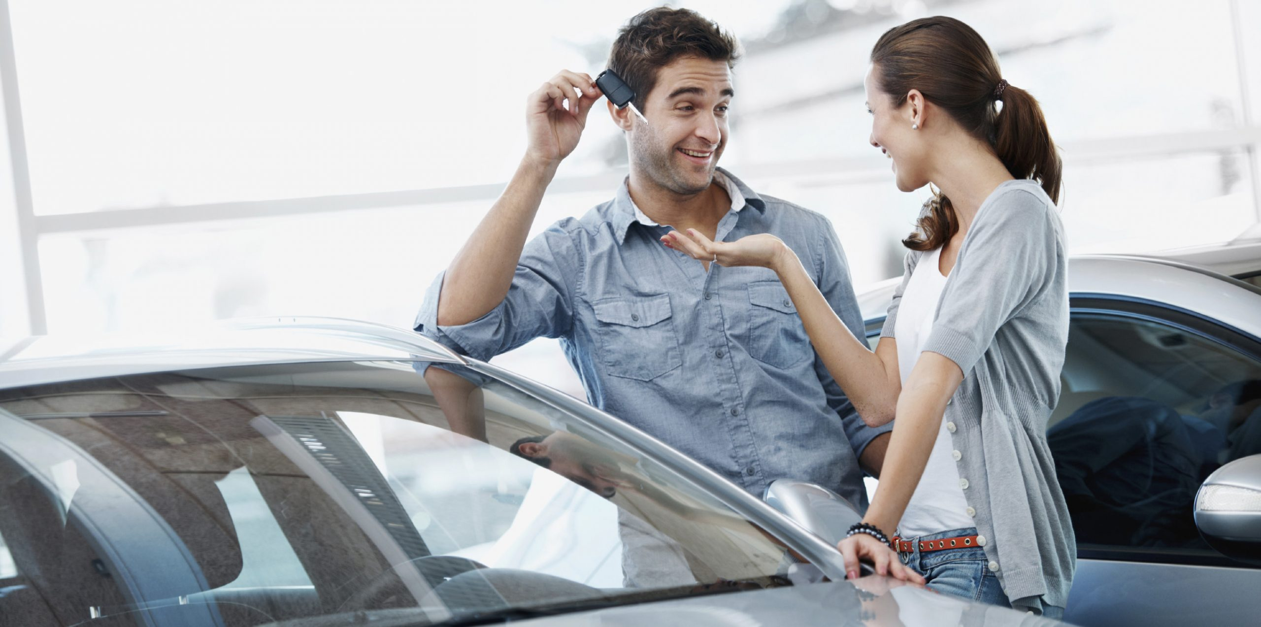 Tips To Consider For Buying Used Cars