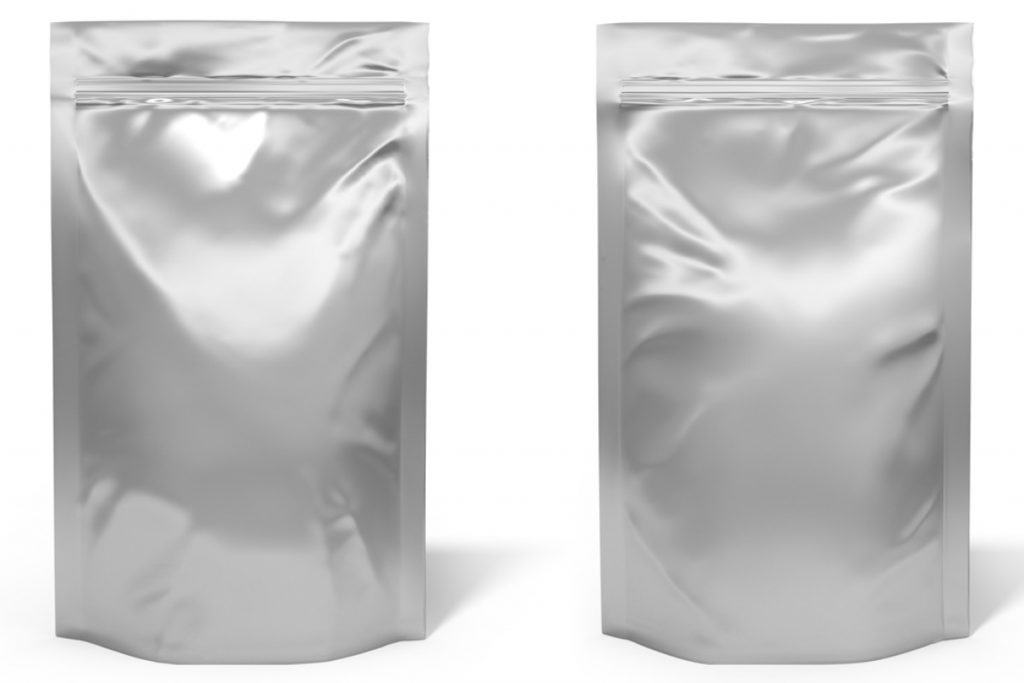 Clear Packaging for All Categories of Items
