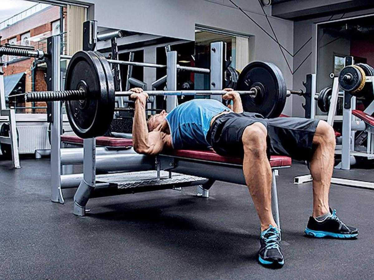 Best Health Tips To Be Known And Learned From Gym