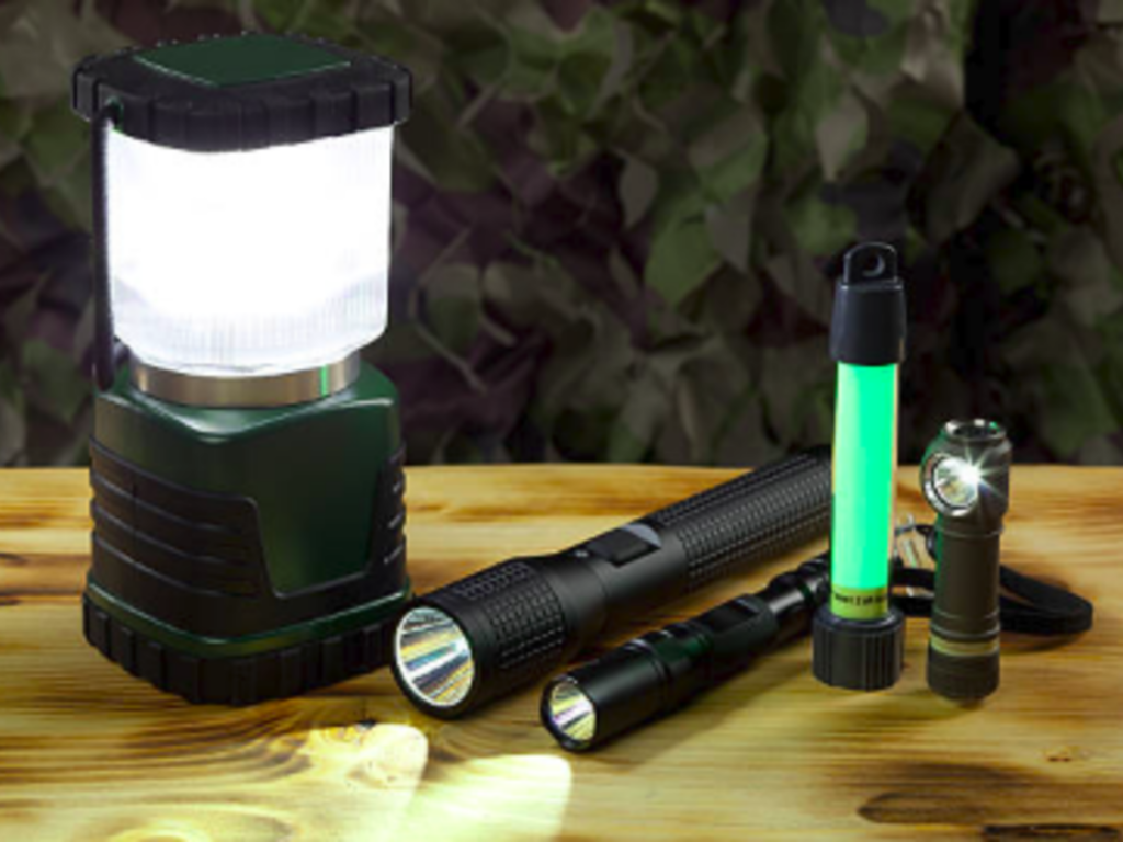 Easy Access to Quality Flashlights in Australia