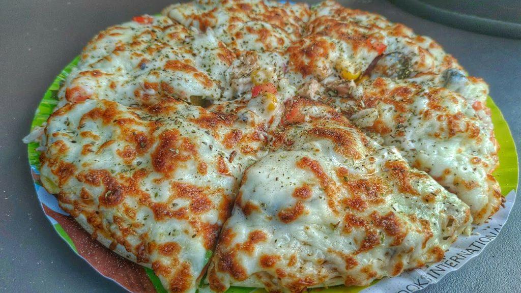 Italian Style Recipe Bake Your Pizza Recipe At Home