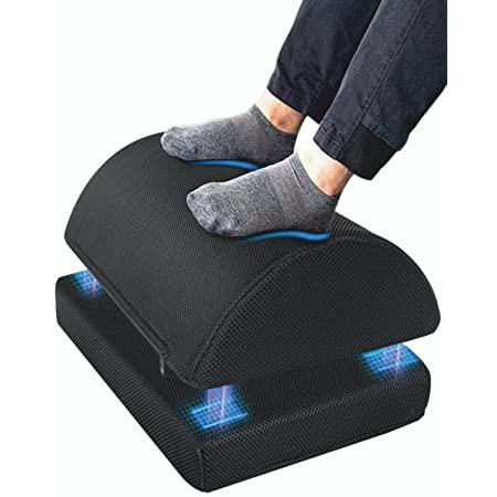 desk foot rest