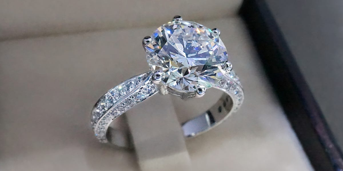 What are the Engagement Ring Varieties You Can Buy