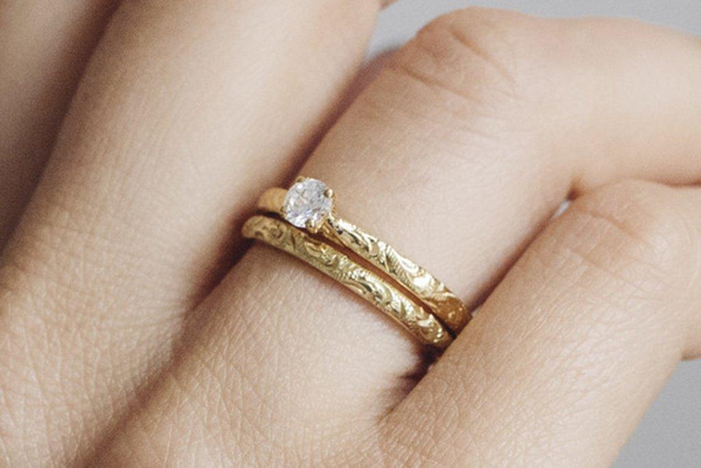 wedding rings melbourne